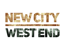 New City West End Logo